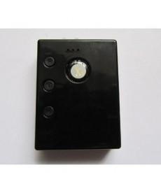 Microfon GSM X5 - poate fi utilizat si ca telefon mobil