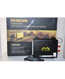 GPS/GSM/GPRS Tracker...