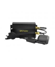 Sistem Localizare GPS special pentru autovehicule