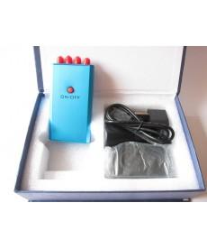 Bruiaj portabil CDMA GSM DCS 3G - 4 antene