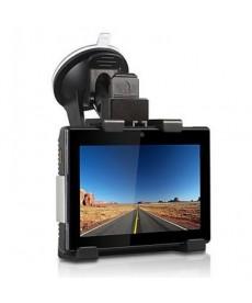 Tableta / Navigator GPS / camera DVR auto cu Wifi si ecran tactil 5 inch