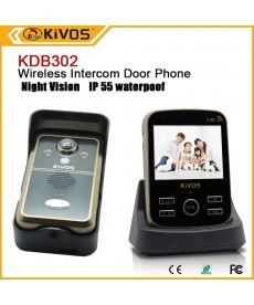 Videointerfon wireless...