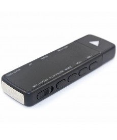 Recorder audio digital USB stick 4 GB