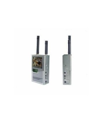 Detector Profesional Camere Wireless 900 MHz ~ 2700 MHz