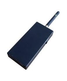 Bruiaj portabil cu o antena 1500Mhz -1600 MHz
