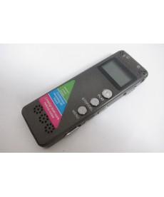 Reportofon digital 8gb cu ecran lcd