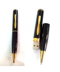 Pix Spy Pen Camera video spion 8 GB