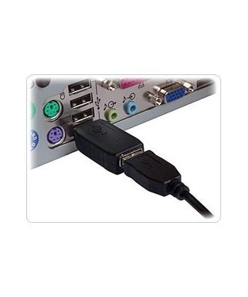 Keylogger pentru Tastatura USB