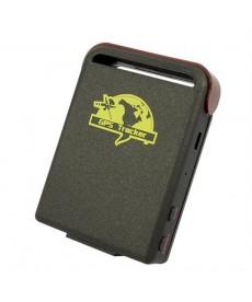 gps tracker portabil 102b