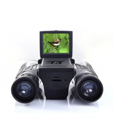 Binoclu cu camera digitala/ inregistare video / ecran Lcd HD 1080P