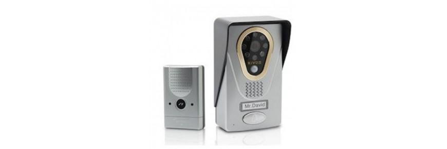 Interfoane - Videointerfoane